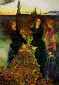 @ John Everett Millais (232)