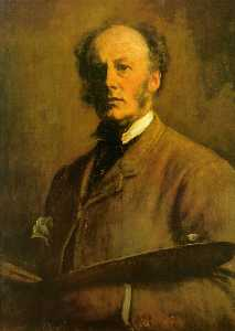 John Everett Millais - eu-portrait