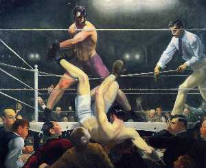@ George Wesley Bellows (274)