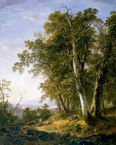 @ Asher Brown Durand (278)