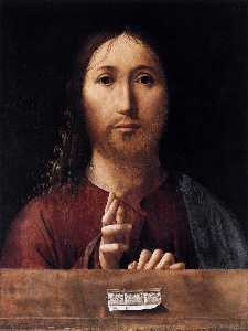 @ Antonello Di Giovanni Di Antonio (Antonello Da Messina) (74)