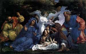 @ Lorenzo Lotto (329)