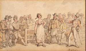 @ Thomas Rowlandson (376)
