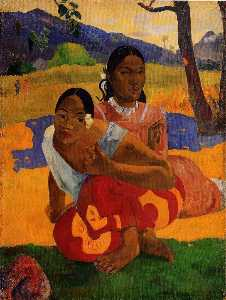 @ Paul Gauguin (951)