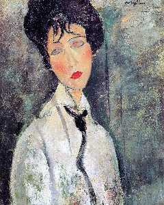 Amedeo Modigliani - 0