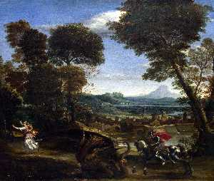 @ Domenichino (Domenico Zampieri) (49)