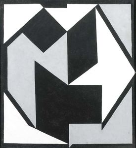 Victor Vasarely - Quito