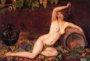 Jorge Apperley (George Owen Wynne Apperley) - o espírito de o `vineyard`