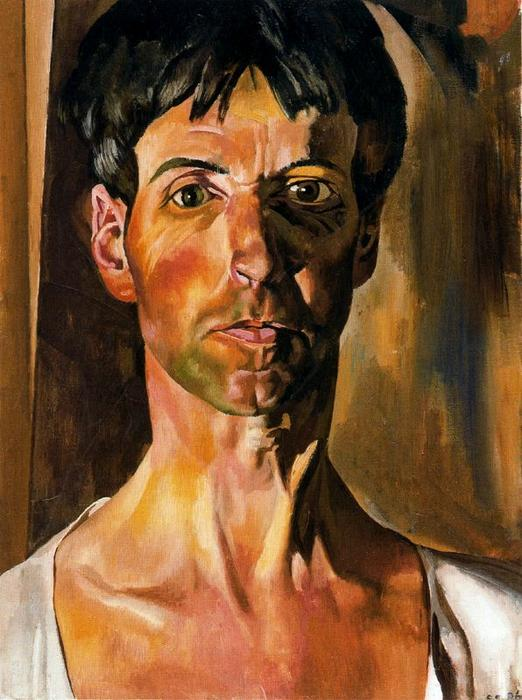 Sem título 2 por Stanley Spencer (1891-1959, United Kingdom)