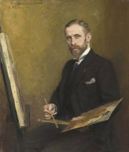 Émile Friant - Guillaume Dubufe