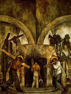 Diego Rivera - entry` no meu