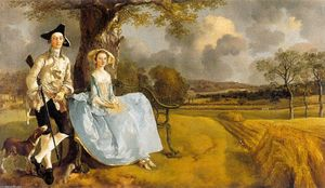 @ Thomas Gainsborough (234)
