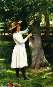 Seymour Joseph Guy - The Pick of the Orchard (..