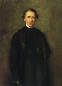 John Everett Millais - Sir Henry Thompson