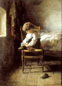 Theophile Emmanuel Duverger - isolado -