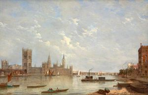 Henry Pether - Westminster