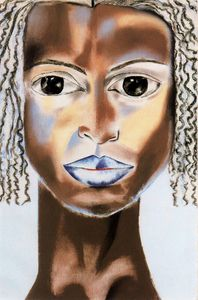 Francesco Clemente - Rance