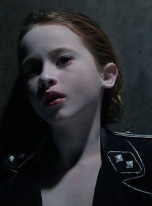 Gottfried Helnwein - Untitled (385)