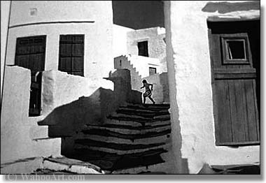 Untitled (718) por Henri Cartier-Bresson (1908-2004, France)