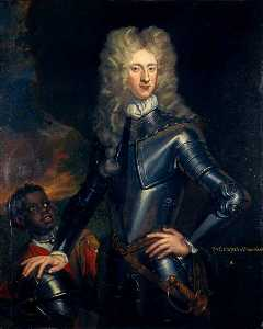 John Baptist De Medina - james drummond ( 1673–1720 ) , 2nd Titular Duque de Perth , Jacobite