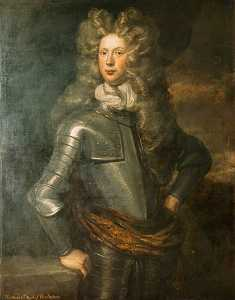 John Baptist De Medina - thomas hamilton ( 1680–1735 ) , 6th Conde de haddington , Defensor da a união