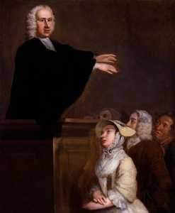 John Wollaston - george whitefield