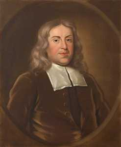 John Wollaston - thomas sydenham ( 1624–16..