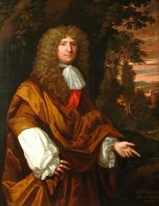 John Greenhill - sir thomas whitmore de bridgnorth , Shropshire ( d . 1682 )