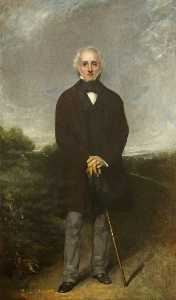William Boxall - william gibbs ( 1790–1875 )