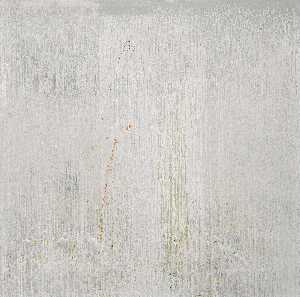 Pat Steir - prata Mar  costa  com  Co..