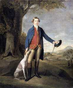 William Parry - Watkin e . Wynne ( 1755–1..