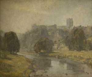 Arthur Ernest Vokes - Richmond , Norte Yorkshire