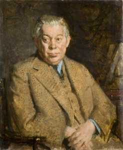 Patrick Edward Phillips - sir valentine crittall ( ..
