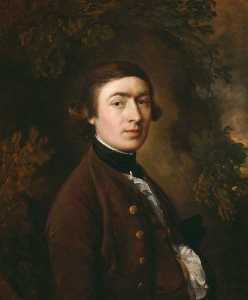 Thomas Gainsborough - thomas gainsborough