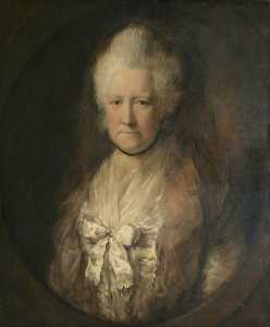 Thomas Gainsborough - o senhor harriott marsham ( 1721–1796 )