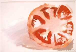 Joe Brainard - tomate