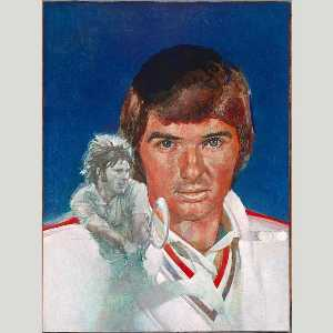 Ross Barron Storey - jimmy connors