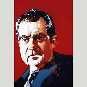 Ross Barron Storey - richard nixon