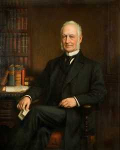Joseph Gibbs - sir james timmins chance