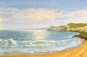 Alfred William Watkin - Dorset Costa