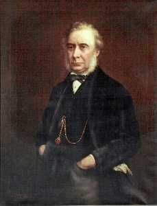 Robert George Kelly - William Corça